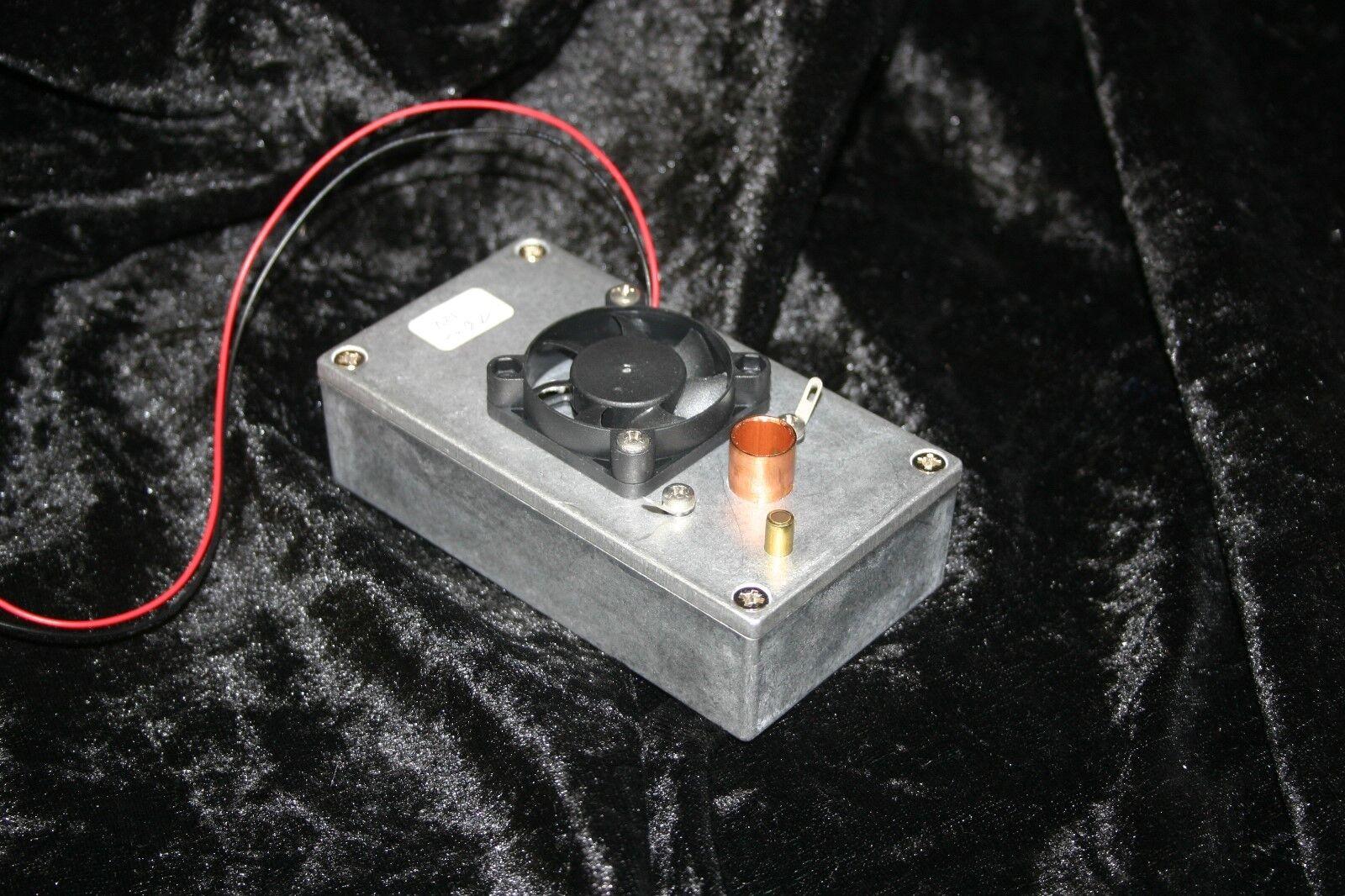 6v 7,2v, etc. hasta 24v humo productores generador de humo Smoker para modelos de gran tamaño