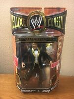 Wwe Deluxe Classic Superstars Million Dollar Man Ted Dibiase Jakks Pacific