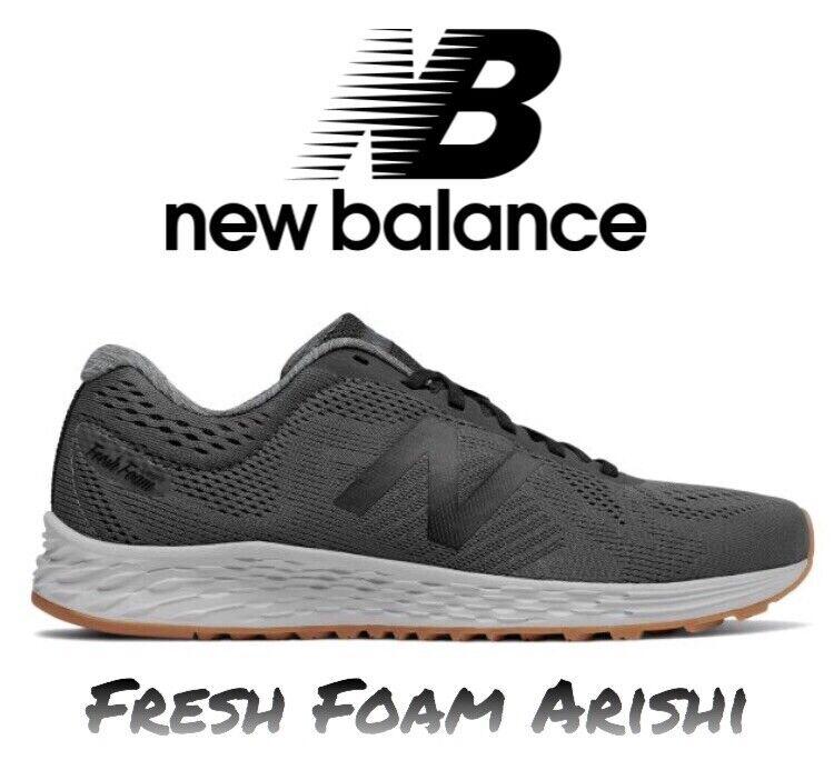 New Balance Fresh Foam Arishi Running   Cross Training shoes Men's Size 10.5