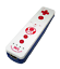 miniature 39 - Genuine Nintendo Wii Controller Remote Selection Wii U Nunchuck Motion Plus Mote