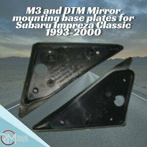 SUBARU IMPREZA 93-00 MIRROR BASE
