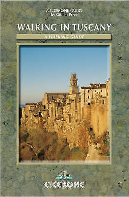 (very Good)-walking In Tuscany 50 Walks Throughout Tuscany By Price, Gillian ( A