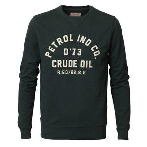 di Industries cappuccio Petrol Verde swr363 della bottiglia con fw18 Felpa M felpa WqIZCZ