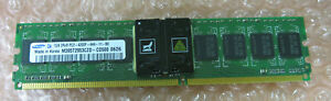 Samsung-M395T2953CZD-CD500-1GB-2Rx8-PC2-4200F-RAM-Memory-ECC