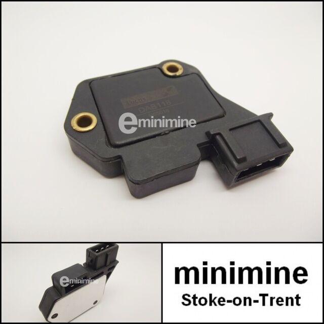 Classic Mini Distributor Cap Electronic Ignition GDC156 dizzy INC FREE POSTAGE!