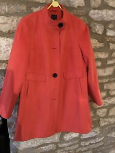 Coral Collection And Spencer 16 Coat Marks Taglia UwtqdEq