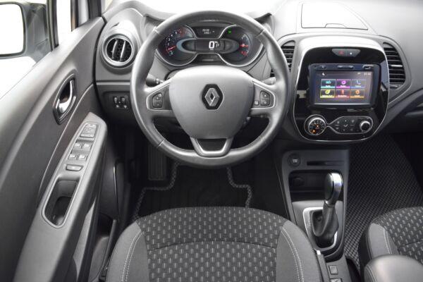Renault Captur 1,2 TCe 120 Intens EDC - billede 5
