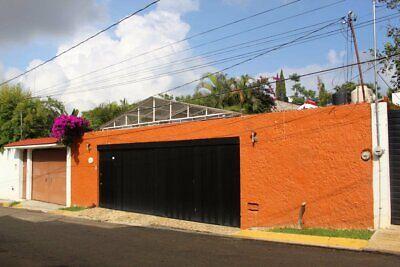 Hermosa casa en venta en calle principal de San Felipe del Agua con alta plusvalia