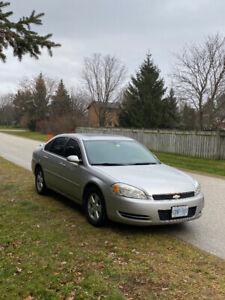 2006 Chevrolet Impala St
