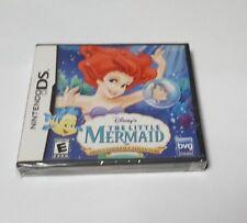 Disney's The Little Mermaid: Ariel's Undersea Adventure (Nintendo DS, 2006)