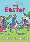 My Look and Point First Easter Stick-a-Story Book by Christina Goodings (Paperback, 2014)