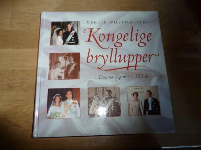 Kongelige bryllupper i Danmark gennem 500 år, Merete