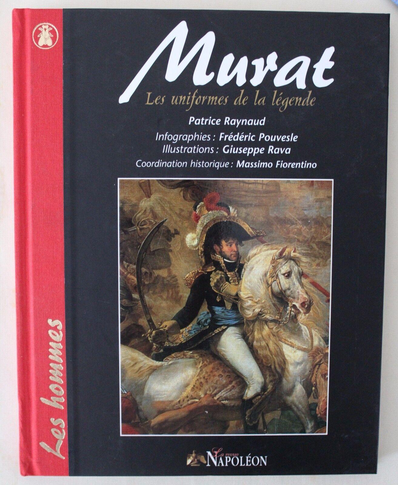 █▓▒░ Must Have book OOP, HTF   Murat, les Uniformes de la légende   L@@k   ░▒▓█