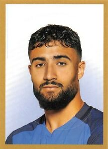 stickers-Panini-Carrefour-Foot-2018-N-63