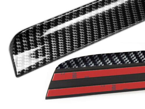 * Carbon Fiber Look Trunk Lip Spoiler For Honda Accord 6th 98-02 Sedan CG1 CG5