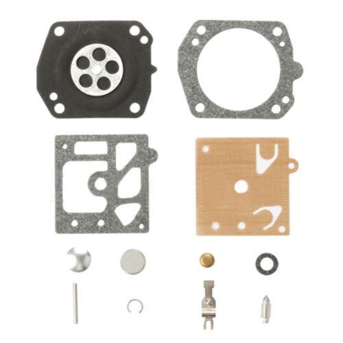 Carburetor Carb Rebuild Kit Fit for Husqvarna 254 257 261EPA 262 Chainsaw Part