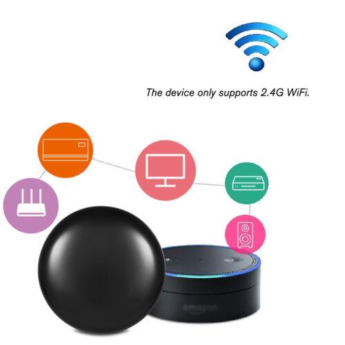 Enabled Infrared Universal G0C3 2.4Ghz WiFi-IR Remote IR Control Hub Wi-Fi