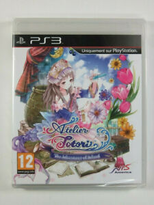 ATELIER-TOTORI-THE-ADVENTURE-OF-ARLAND-PS3-FR-NEW-NEUF