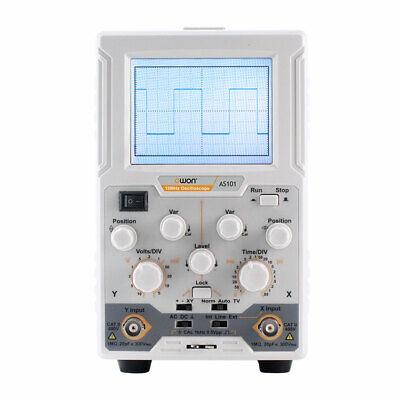1X 200 MHz Oszilloskop Tastkopf Sonde Prüfspitze mit Zubehör 5 x Kfz test