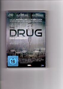 The Drug - Das Experiment (2011) DVD #15944 - Deutschland - Vollständige Widerrufsbelehrung Widerrufsbelehrung Widerrufsrecht Sie haben das Recht, binnen eines Monats ohne Angabe von Gründen diesen Vertrag zu widerrufen. Die Widerrufsfrist beträgt einen Monat ab dem Tag, - an dem Sie oder ein von  - Deutschland