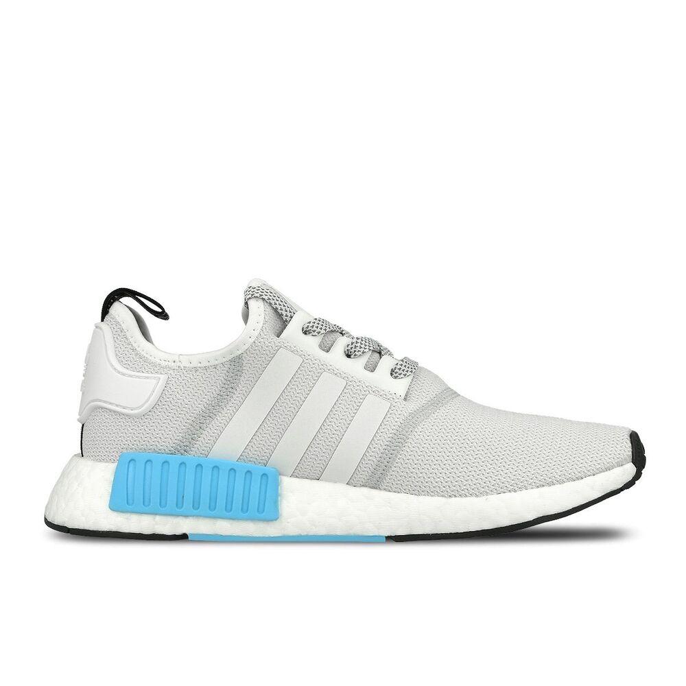 Adidas Originals NMD_R1 in S31511 blanc/Bright Cyan  S31511 in BNIB abf88e