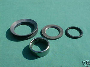 Dana-44-Spicer-SPINDLE-BEARING-SEAL-KIT-w-bearing-706527X-Ford-GM-Jeep-Chevy