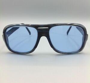SILHOUETTE-mod223-occhiale-sole-vintage-SUNGLASSES-SONNENBRILLEN-made-in-Austria