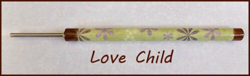 The Original Collection Paper Bead Roller Your Choice of Design and Size
