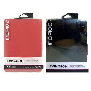 Incipio-Lexington-Stylish-Kick-Stand-Folio-Case-for-iPad-Air