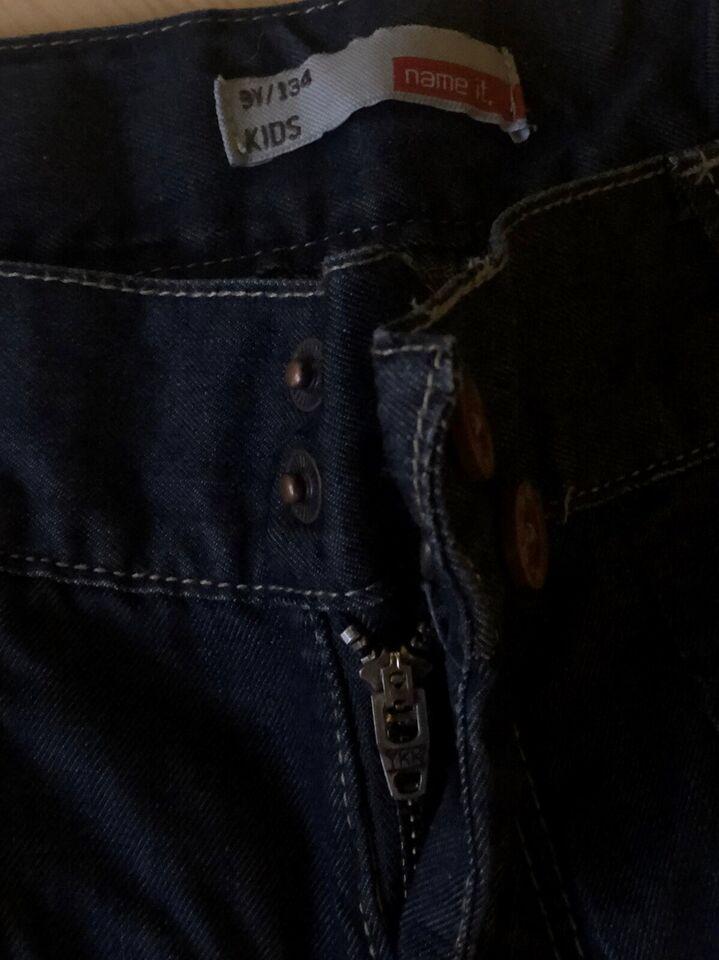Bukser, Jeans, Name it