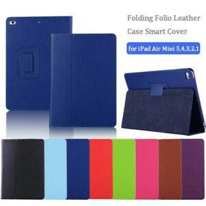 Folding-Folio-PU-Leather-Case-Smart-Cover-for-iPad-Mini-12345-Air1-2-iPad-2-3-4