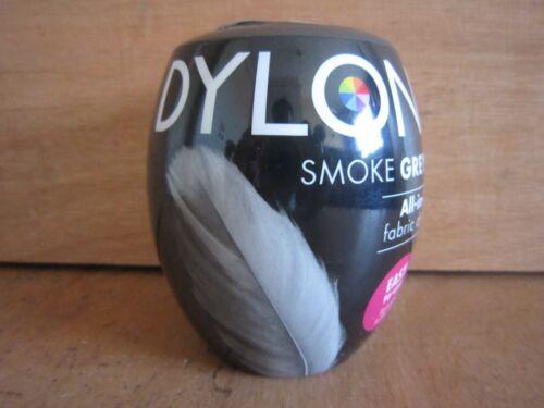 Tinte ROPA TELA LAVADORA DYLON 360G Pod ** nuevo ** Free P /& P
