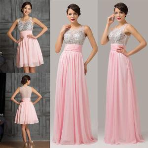 ... honneur/Robe de Soirée /Partie/Cocktail/Mariée robe  eBay