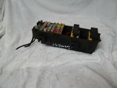 Dodge Durango Fuse Box Totally Integrated Power Module 04 ...