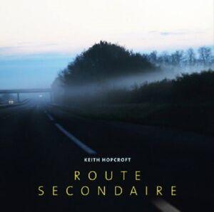 KEITH-HOPCROFT-Route-Secondaire-Tape-1-QUADRAPHONIC-Reel-tape-Q4