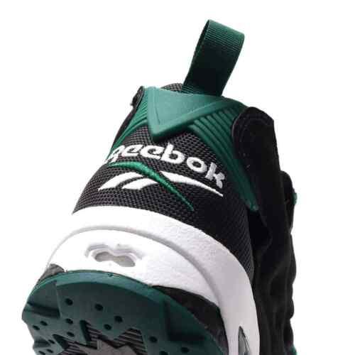 Reebok Insta Pump Fury OG Black Green