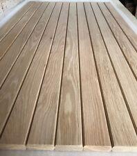 Outstanding Replacement Garden Bench Slats Laths Iroko Sanded Finish Ibusinesslaw Wood Chair Design Ideas Ibusinesslaworg