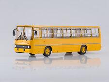 Ikarus 260 yellow Soviet Bus 1:43