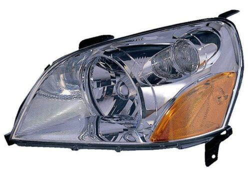 New Honda Pilot 2003 2004 2005 left driver headlight head light