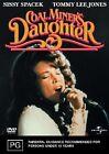 Coal Miner's Daughter (DVD, 2003)