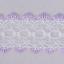 30mm-Knitting-In-Eyelet-Lace-Trimming thumbnail 6