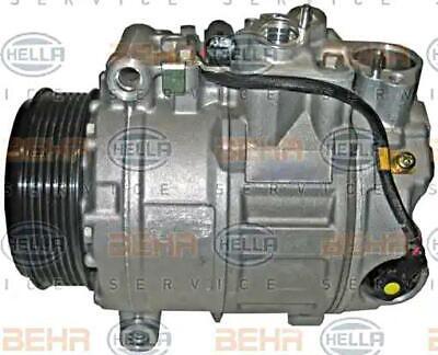Compresor de para mercedes clase c cl203 coupé 3.7