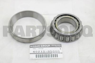 5513501J10 Genuine Nissan BUSH-PANHARD ROD 55135-01J10