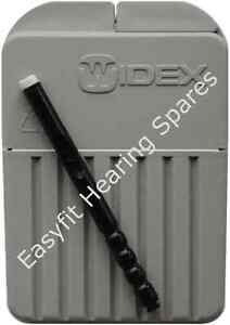 Widex Cerustop XL Wax Guards