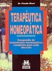 TERAPEUTICA Homeopatica 9780595194261 by Claude Binet Book