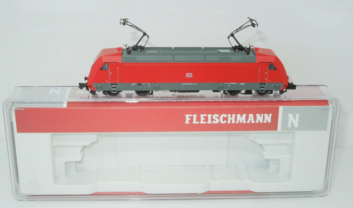 Fleischmann pista n e-Lok br 101 145-1 de la DB