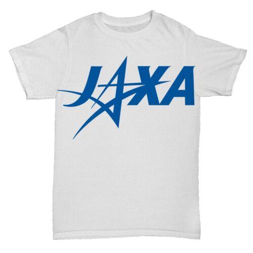 JAXA Japonais Chinois Aerospace Science Agency T Shirt