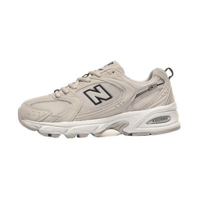 [New Balance] 530 Retro Running Shoes Sneakers - Beige(MR530SH) | eBay
