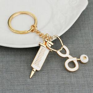 1Pcs-needle-medical-box-charm-keychain-key-ring-doctor-nurse-keyring-key-cha-rs