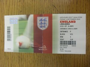 03-09-2010-Ticket-England-v-Bulgaria-At-Wembley-folded-Footy-Progs-Bobfran
